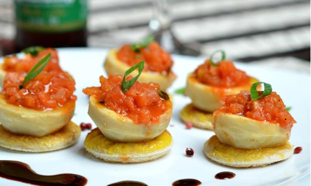 receita-fundo-de-alcachofra-com-crocante-tomates