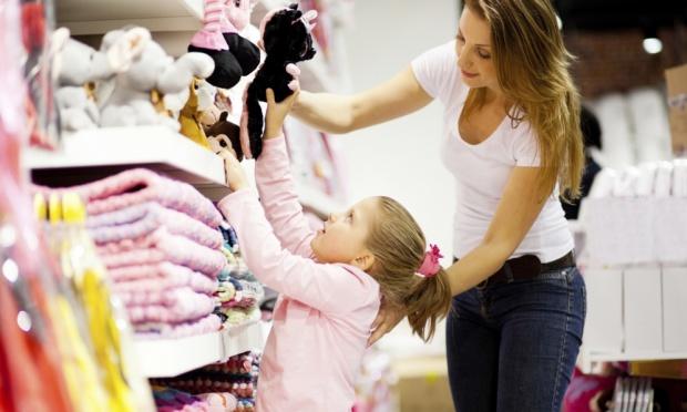 5 dicas para economizar no presente do Dia das Crianças