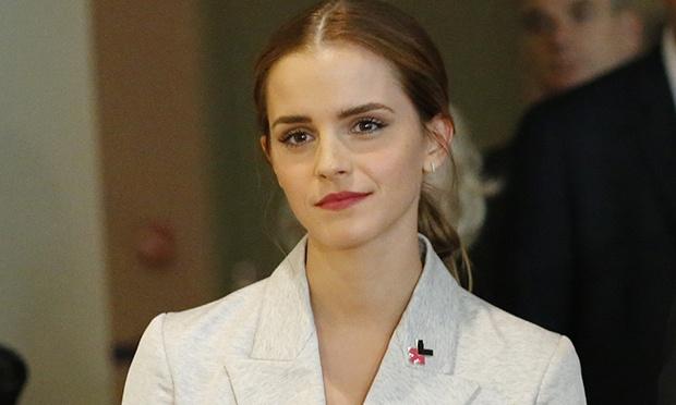 Emma Watson faz discurso transformador pela igualdade de gêneros na ONU