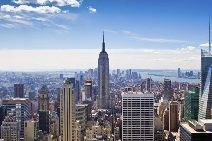 Empire State Building – Nova York