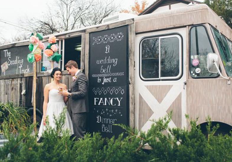 Foto: Pinterest / Bride Guide