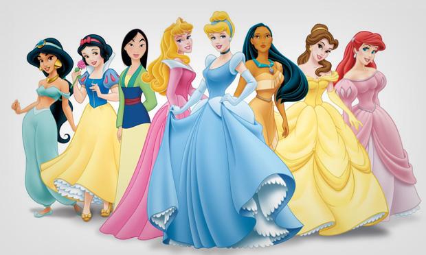A Disney Lançou Especial Das Princesas Na Língua Internacional De Sinais Claudia