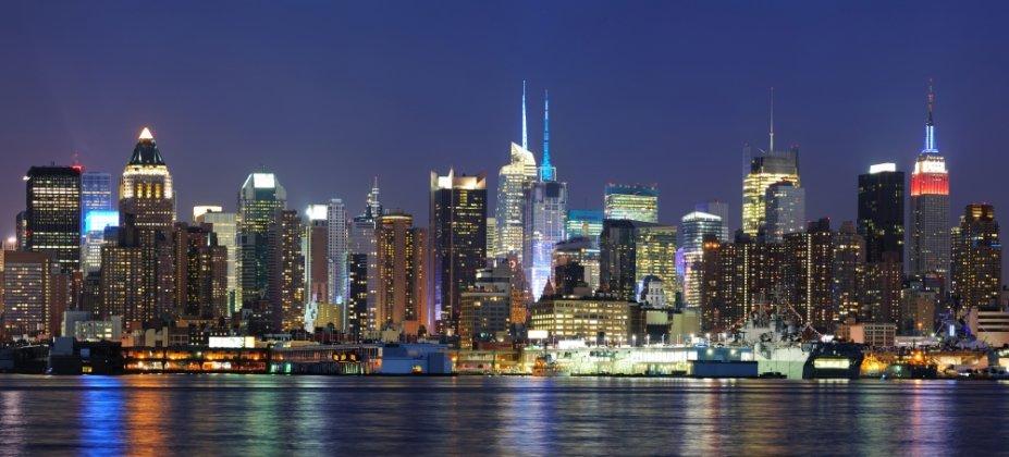Manhattan - Nova York