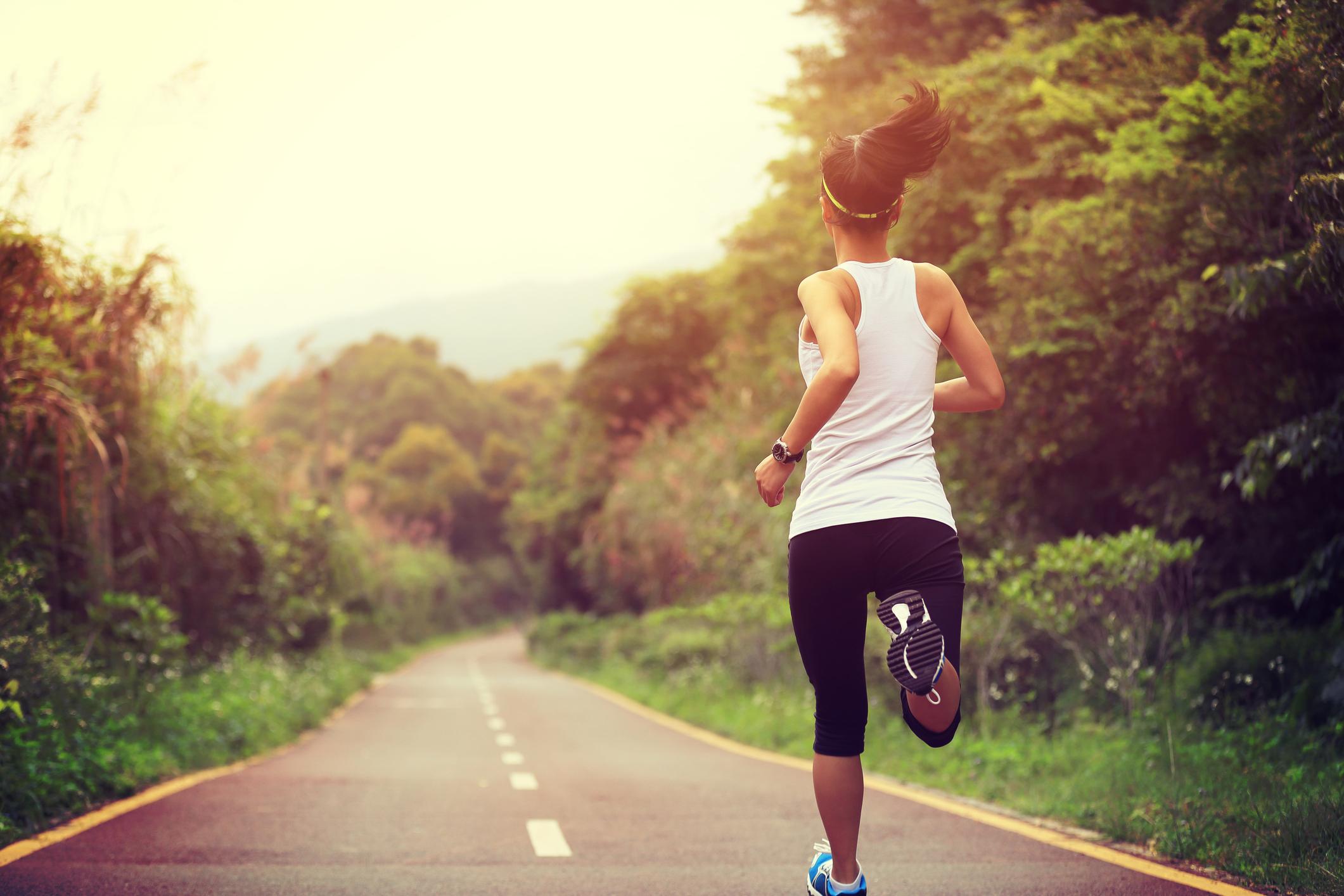 Os 5 melhores exercícios para bem-estar e positividade