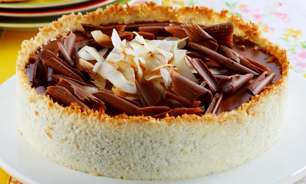 Pudim especial de Nutella®
