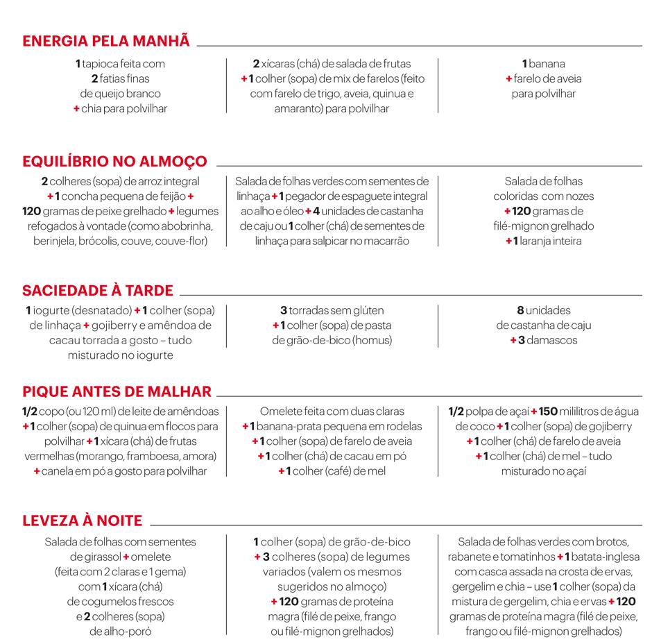 Reprodução / Revista CLAUDIA