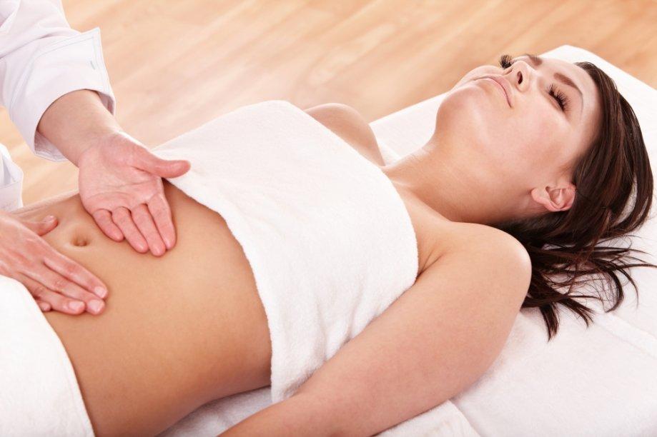 Tratamento da mulher