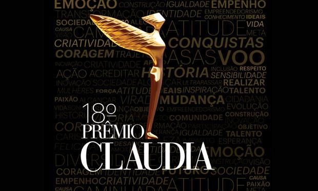 18º Prêmio Claudia