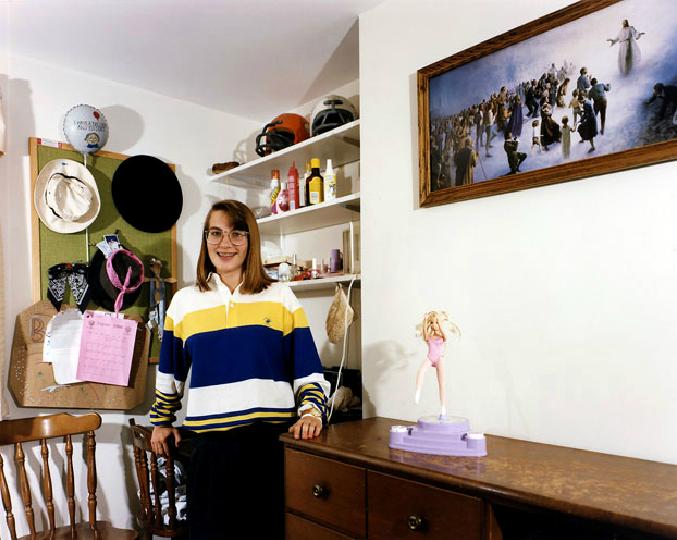 Adrienne Salinger-divulgação