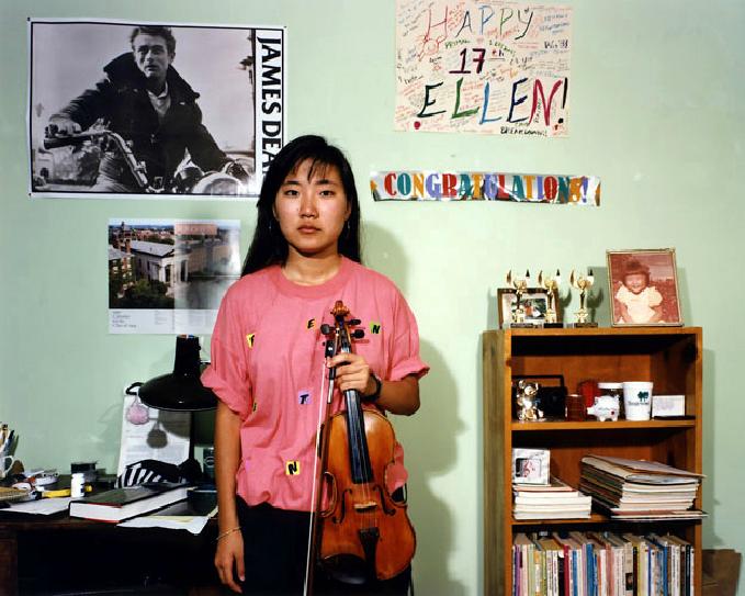 Adrienne Salinger/divulgação