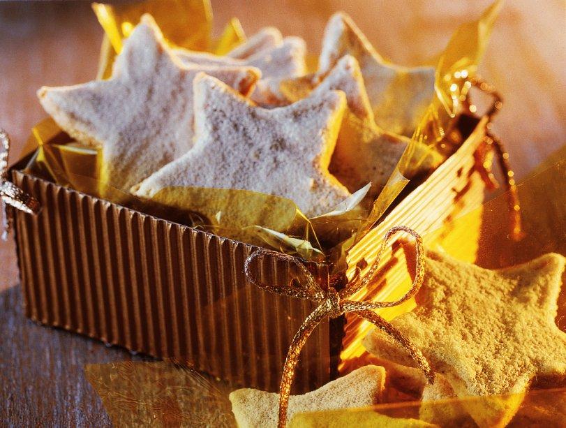 Biscoito de gengibre: crocante e delicioso!