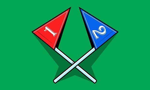 Pique-bandeira