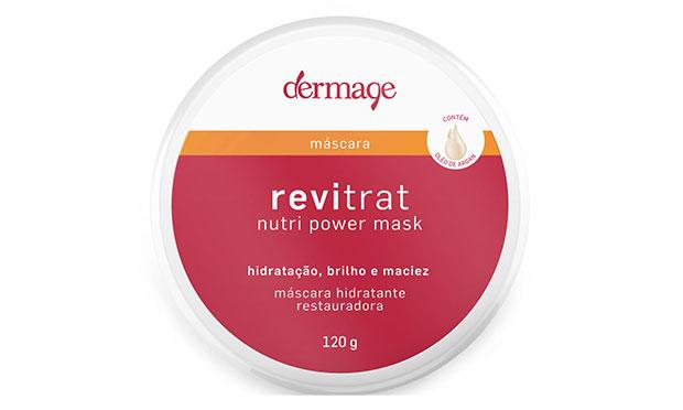 Revitrat Nutri Power Mask Dermage