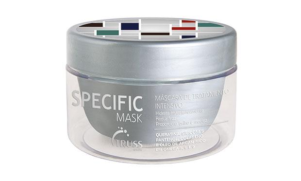 Specific Mask Truss