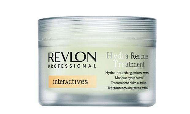 Hydra Rescue Treatament Interactives Revlon Professional
