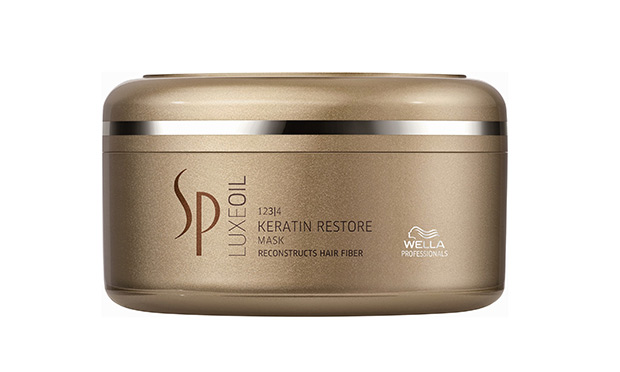 Keratin Restore SP Oil Collection, Wella Professionals