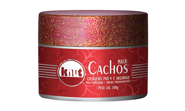 Cachos, Knut Hair Care