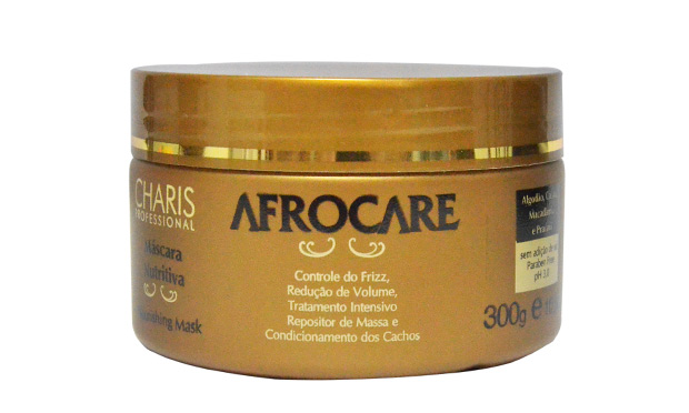 Afrocare, Charis Professional