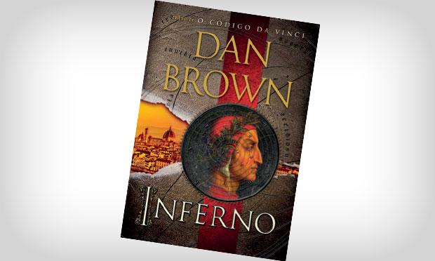 No inferno de Dante - Dan Brown