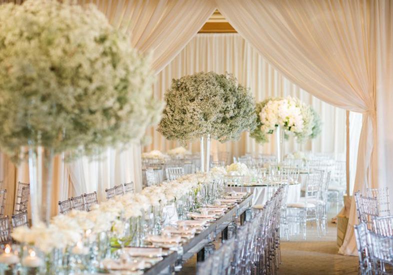 Foto: Pinterest / Bridal Guide