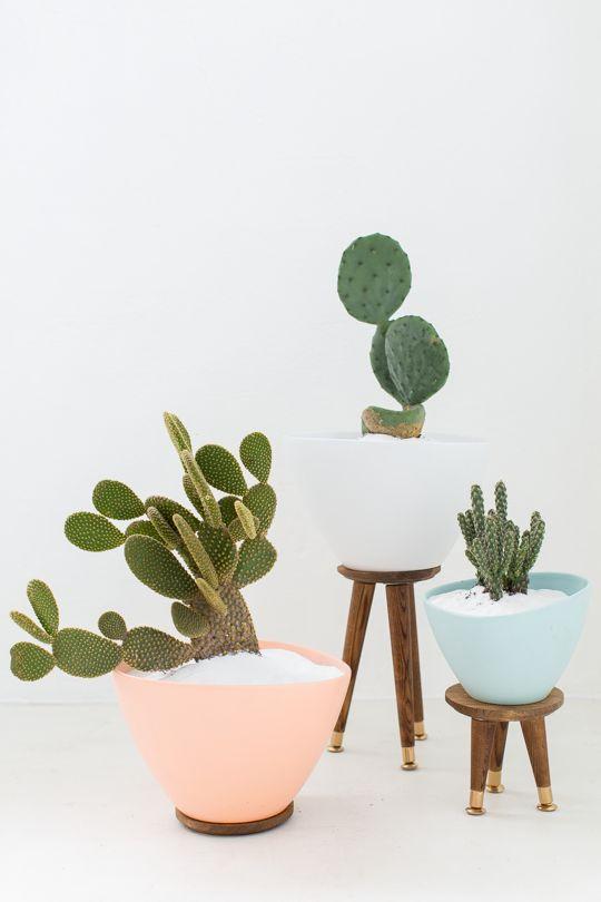 Reprodução/Pinterest/Sugar & Cloth - For DIY Living