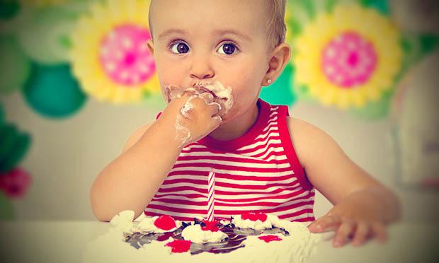 Festa de aniversário infantil