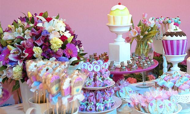 Decoração festa de aniversário infantil Viagem