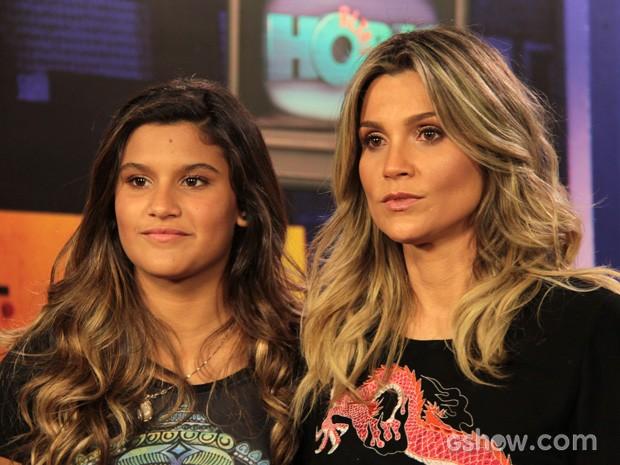TV Globo/Altas Horas
