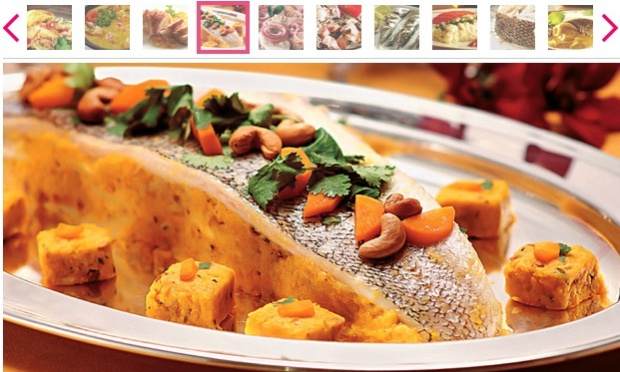 9 temperos mais usados no preparo de peixes e frutos do mar