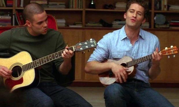 Will Schuester - Glee