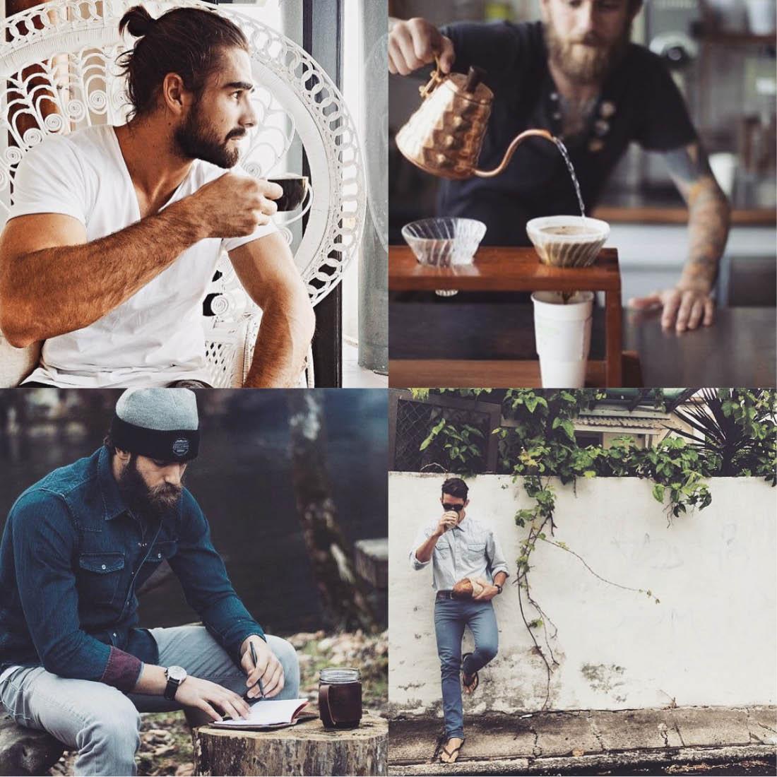 Reprodução Men & Coffee