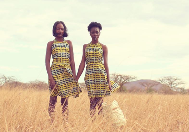 L'Afrikana