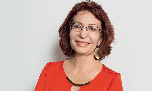 Luiza Garnelo