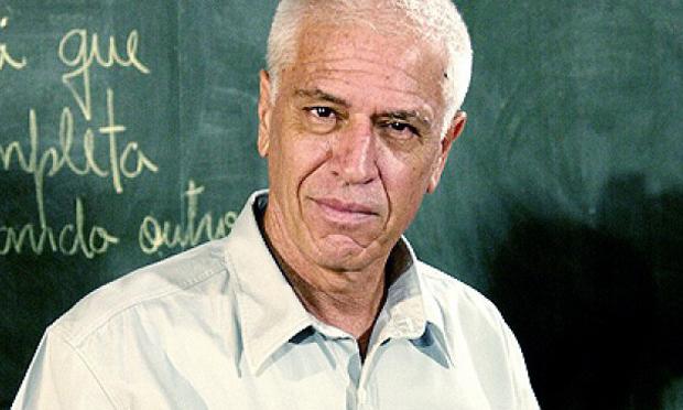 Professor Pasqualete - Malhação