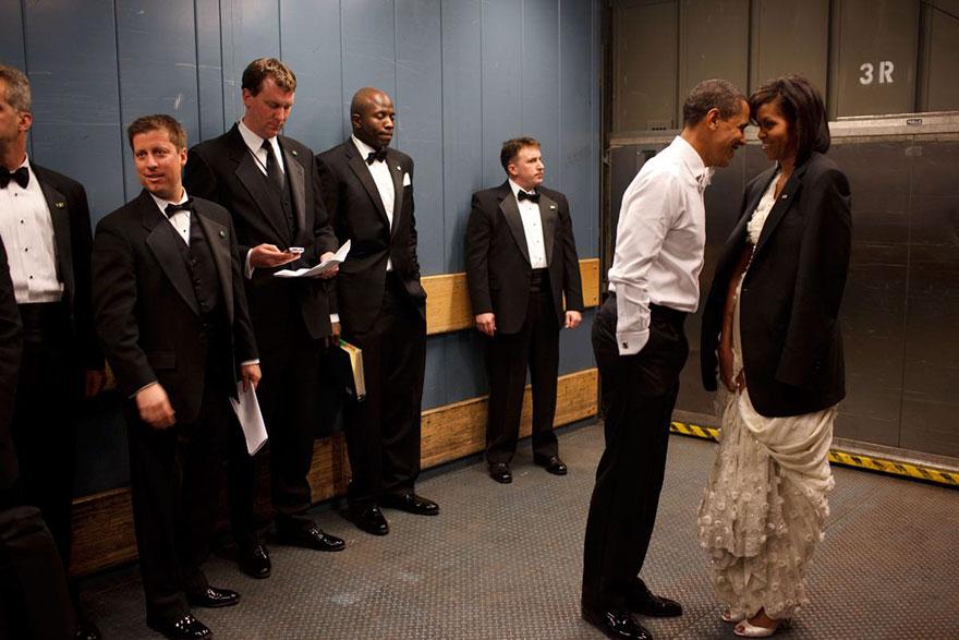 Reprodução/The White House