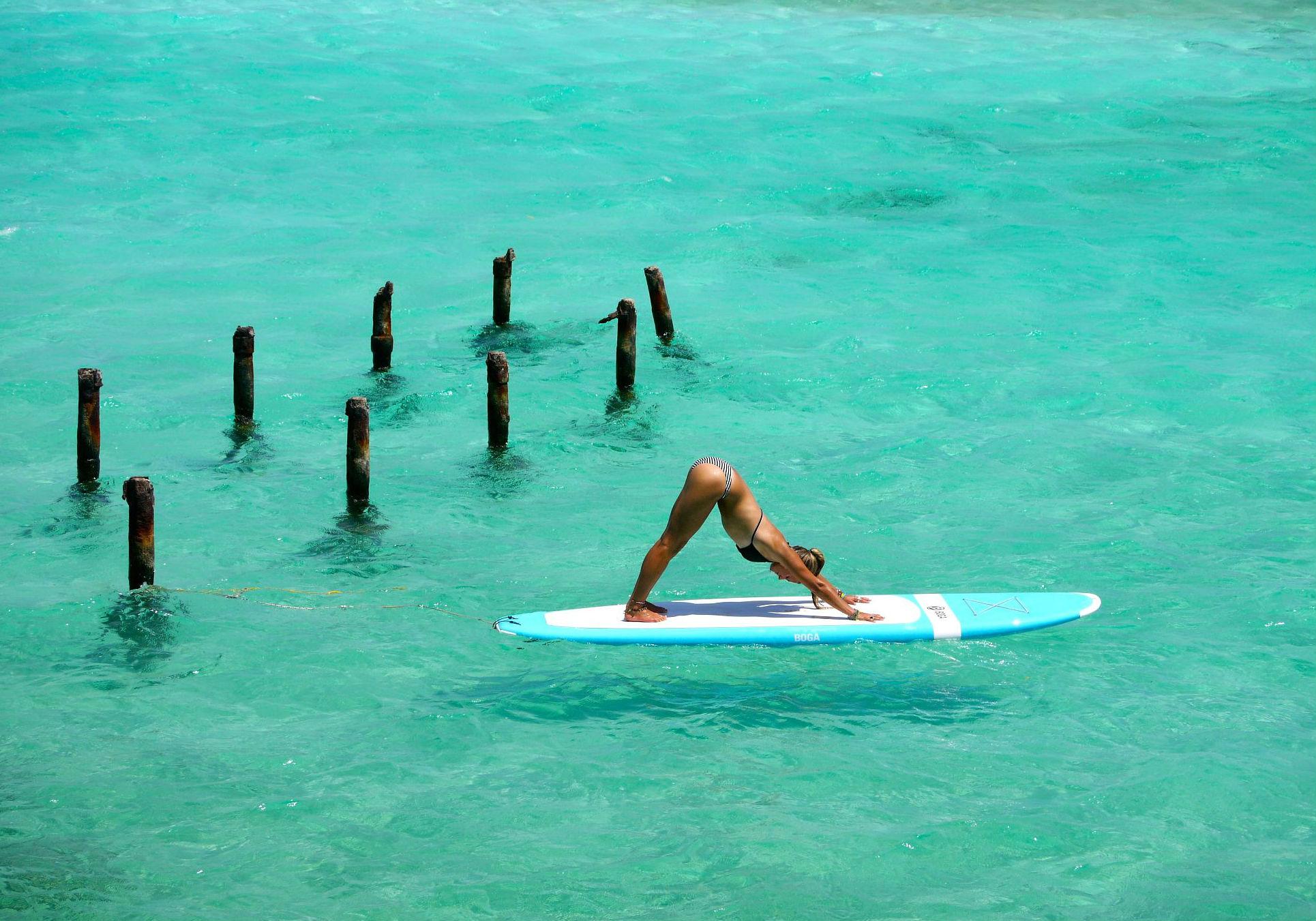 Divulgação/Aruba Tourism Authority