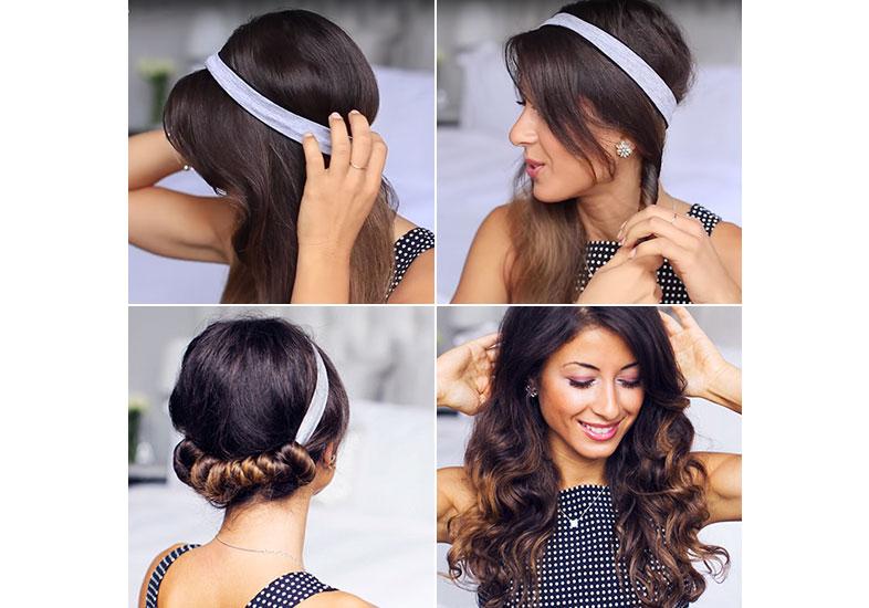 Reprodução / Pinterest / Luxy Hair