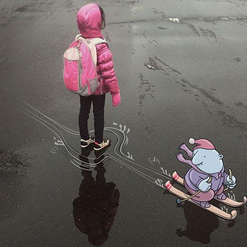Reprodução / Photo Invasion / Lucas Levitan