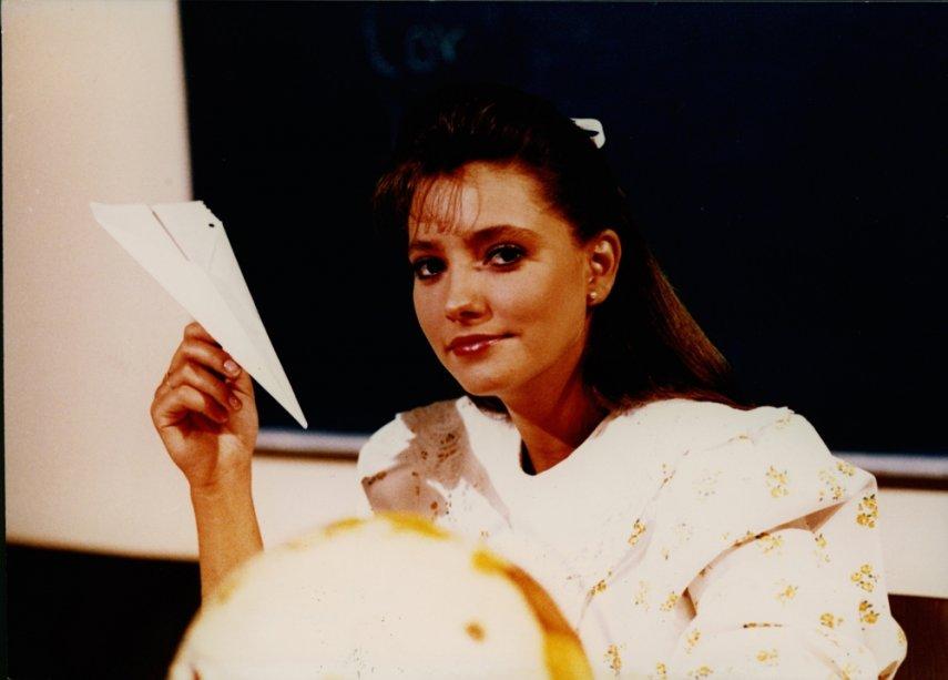 Professora Helena - Carrossel