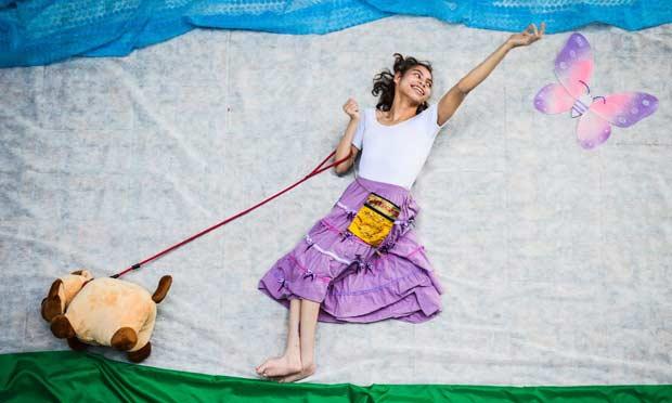 "Foto do projeto ""Realizando Sonhos"""