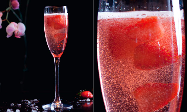Berry bubbles