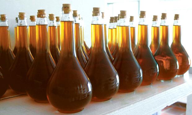 Licor de laranja (laetare)