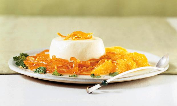 Minimusse de laranja