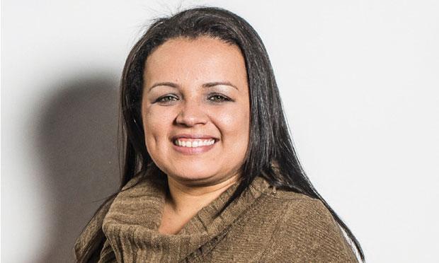 Simone Tenório de Carvalho