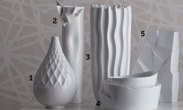 Tendências em cerâmica