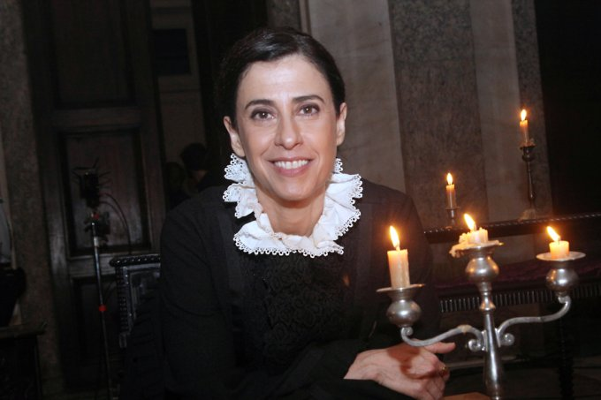 "Fernanda Torres, ""Minha Estupidez"""