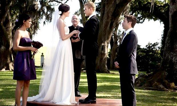 Amor, Felicidade ou Casamento / 2011