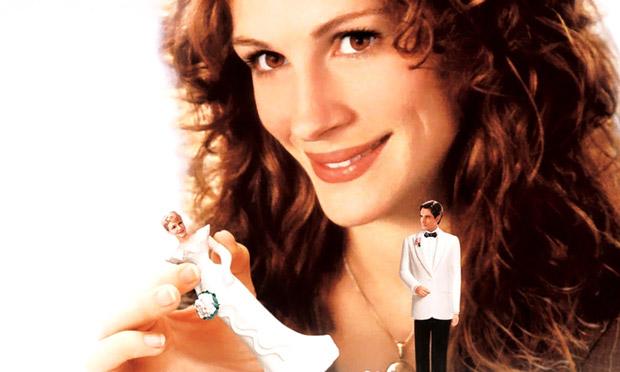 O Casamento do meu Melhor Amigo / 1997