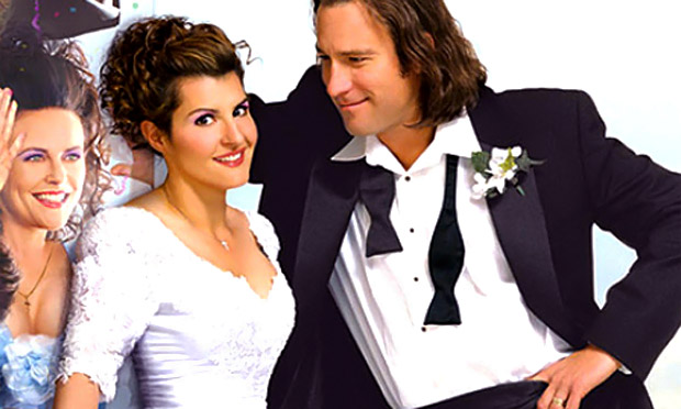 Casamento Grego / 2002