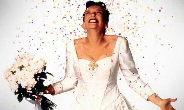 O casamento de Muriel / 1994